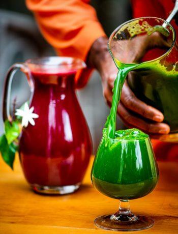 Green Juice Rejuvenator 4